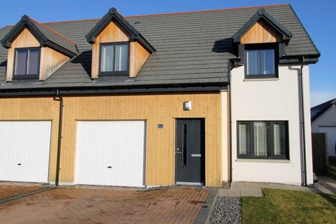 3 bedroom semi-detached house for sale - Carron Street, Nairn