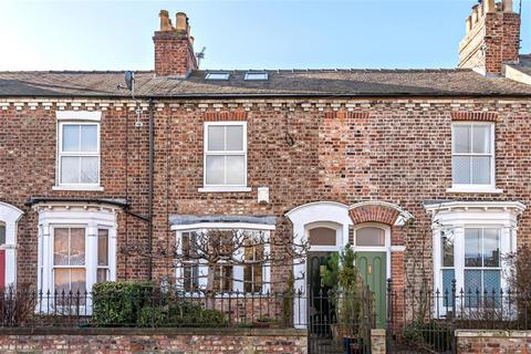 4 bedroom terraced house for sale - Poppleton Road, Holgate, York, YO24 4TT