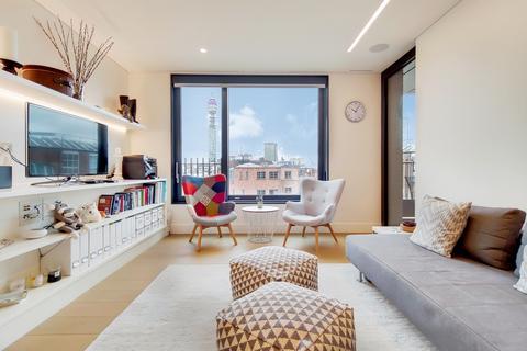1 bedroom apartment for sale - Rathone Square,37 Rathbone Place, London W1T