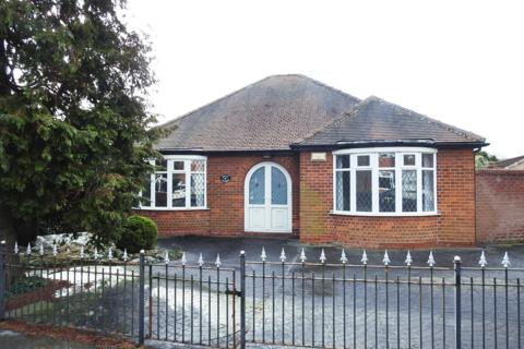 3 bedroom bungalow to rent - Link Road, Cottingham, HU16