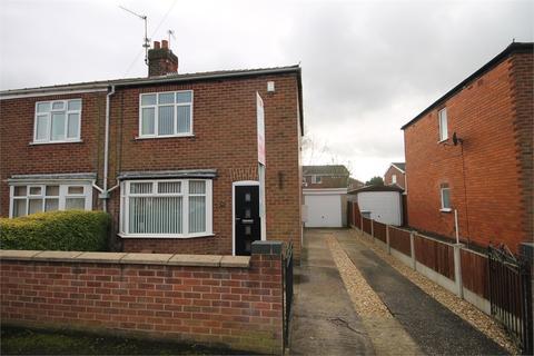 3 bedroom semi-detached house for sale - Milton Street, Balderton, Newark, Nottinghamshire. NG24 3AP
