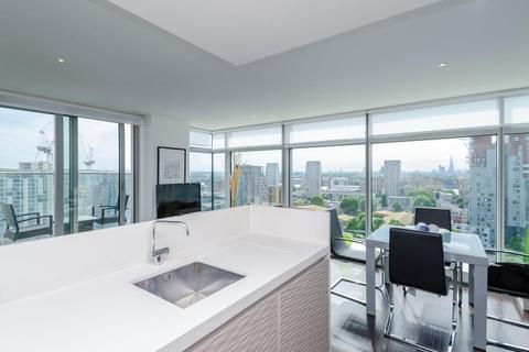 2 bedroom apartment for sale - Pan Paninsula Square, E14
