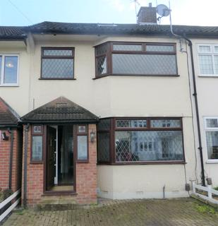 3 bedroom terraced house to rent - Pentire Close, Upminster RM14