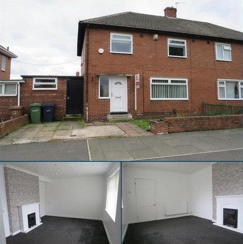 3 bedroom terraced house to rent - Hylton Road, Sunderland SR4