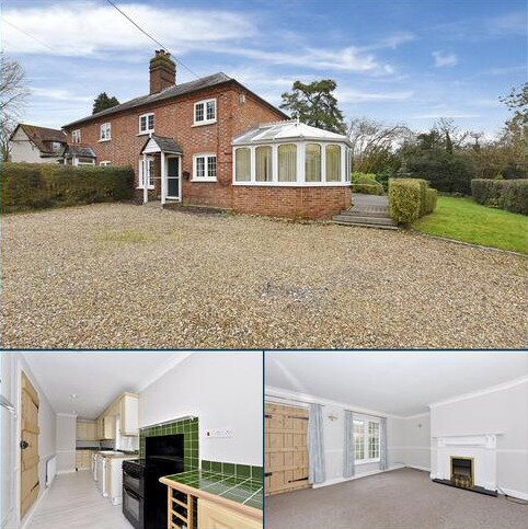 2 bedroom character property to rent - Rose Tree Cottages, Stoke Row, Henley-on-Thames, Oxfordshire, RG9