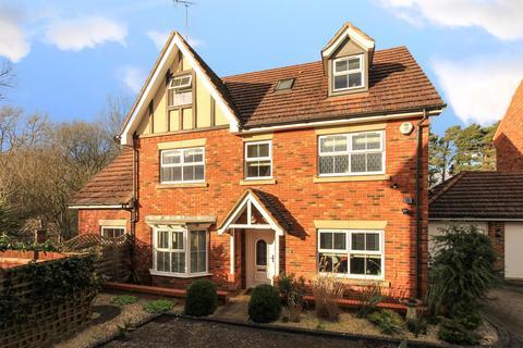 5 bedroom detached house for sale - Badgers Brook, Leighton Buzzard