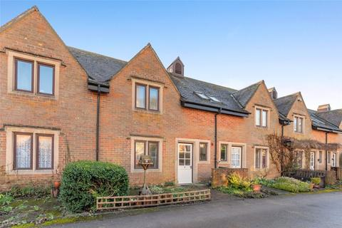 2 bedroom terraced house for sale - Manor Court, Swan Road, Pewsey, Wiltshire, SN9