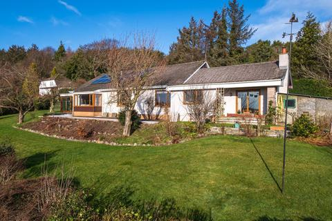 4 bedroom detached house for sale - Meadowside, Balmullo, Fife, KY16