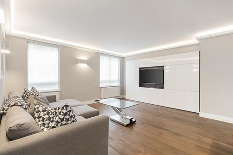 2 bedroom flat for sale - Macready House, 75 Crawford Street, London, W1H