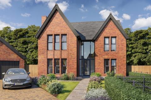 4 bedroom detached house for sale - Red Ceder Close, Wynyard, Bilingham TS22