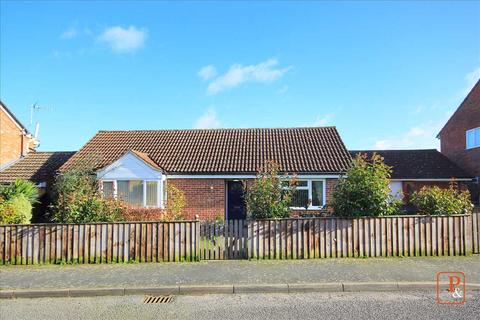 3 bedroom detached bungalow for sale - Kings Road, Glemsford