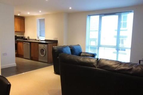 1 bedroom apartment to rent - Castle View Place ST16
