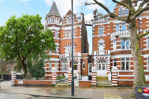 2 bedroom flat for sale - Hamilton Terrace, London, NW8