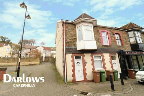 2 bedroom flat for sale - Commercial Street, Senghenydd