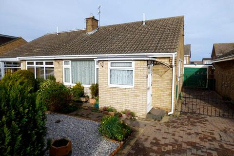 2 bedroom semi-detached bungalow for sale - Rossendale Close, Marske By The Sea