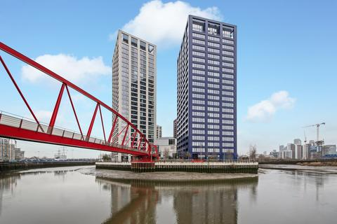 2 bedroom apartment to rent - Defoe House, London City Island, Canning Town E14