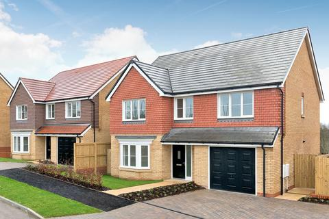 4 bedroom detached house for sale - Stane Street, Pulborough, RH20