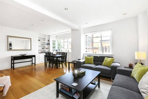 3 bedroom flat to rent - St Petersburgh Place, Bayswater, W2