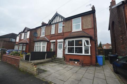 3 bedroom semi-detached house to rent - Milton Road, Stretford, M32 0RD