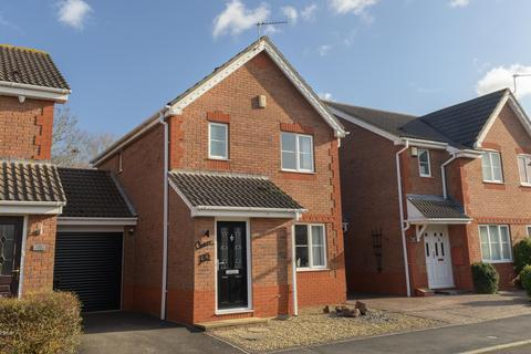 3 bedroom detached house for sale - Westons Brake  , Emersons Green, Bristol, BS16 7BP