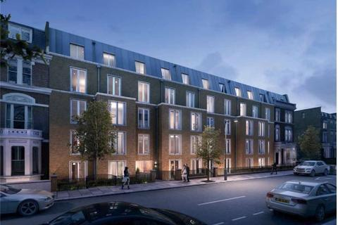 2 bedroom apartment to rent - The Atelier, Sinclair Road, Hammersmith, London