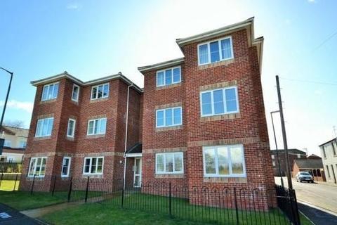 2 bedroom apartment to rent - Hazel Court, Haswell, Durham