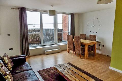 2 bedroom flat for sale - Melbourne Street, Newcastle upon Tyne, Tyne and Wear, NE1 2JR