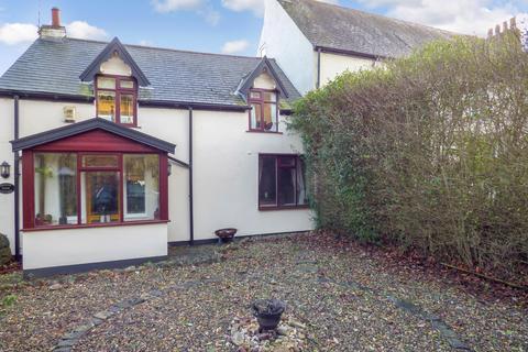 2 bedroom semi-detached house for sale - Burdon Village, Sunderland, Tyne and Wear, SR3 2PY