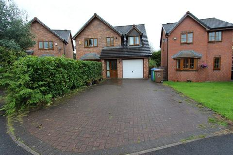 4 bedroom detached house to rent - Fletton Close, Shawclough, Rochdale