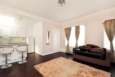 Studio to rent - Rossmore Court, Park Road, Marylebone NW1