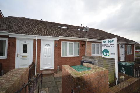 1 bedroom flat to rent - Th Ridings, Whitley Bay NE25