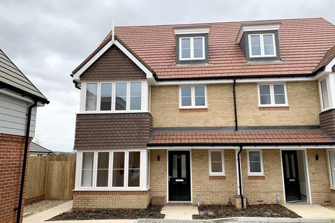 4 bedroom semi-detached house for sale - Stane Street, Pulborough, RH20