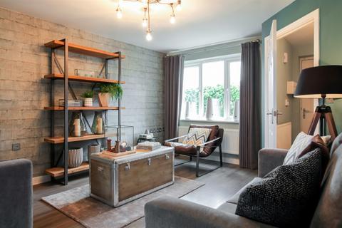 3 bedroom semi-detached house for sale - Clovelly Road, Atlantic Park