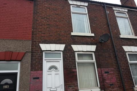 2 bedroom terraced house to rent - Rawmarsh hill, Parkgate, Rotherham