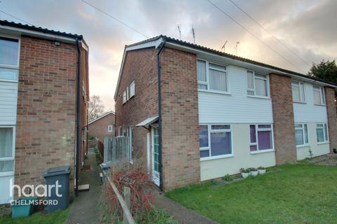 2 bedroom flat for sale - Kelvedon Close, Chelmsford
