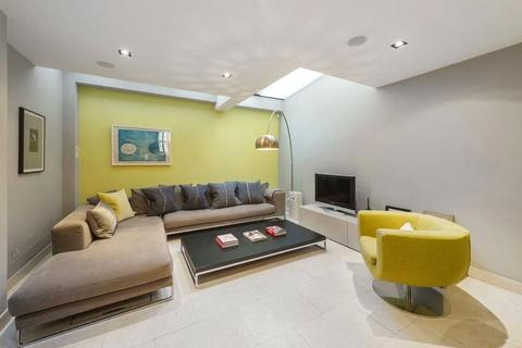 1 bedroom terraced house to rent - Kinnerton Place North Belgravia London SW1X