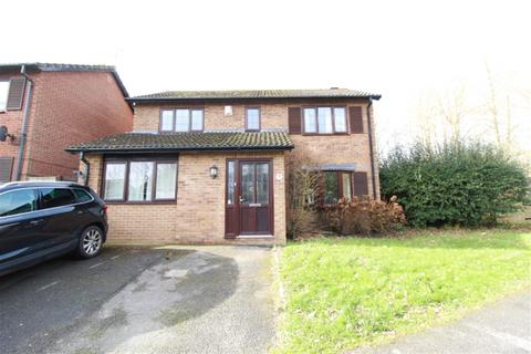 5 bedroom detached house for sale - Ruskin Way, Woosehill, Wokingham, RG41 3BP