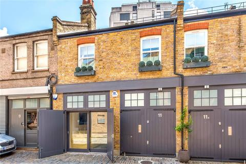 2 bedroom house for sale - Colonnade, WC1N