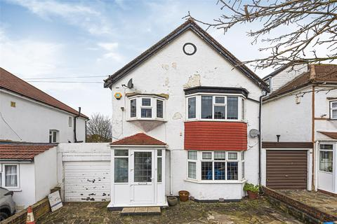 3 bedroom detached house for sale - Maryland Road, Thornton Heath, Surrey, CR7