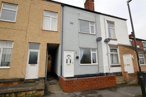 2 bedroom terraced house for sale - Wharf Lane, Staveley, Chesterfield, S43 3TZ