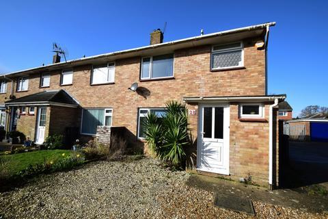 3 bedroom end of terrace house for sale - Wareham