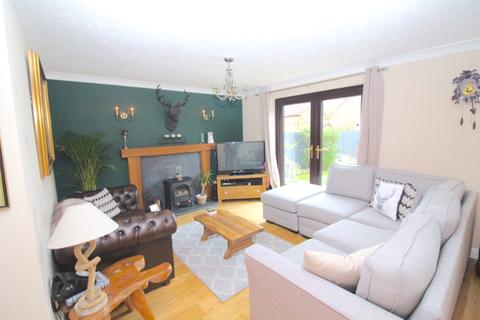 4 bedroom detached house for sale - Porth Y Waun, Gowerton, Swansea