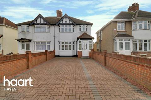 3 bedroom semi-detached house for sale - Waltham Avenue