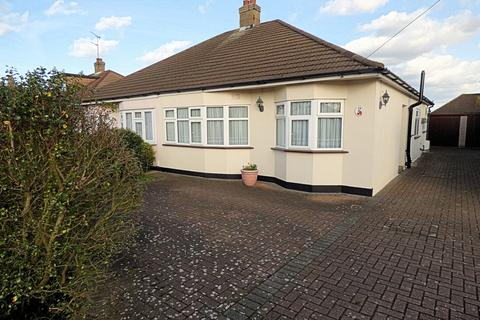3 bedroom semi-detached bungalow for sale - St Albans Avenue, Cranham RM14