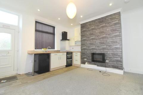 2 bedroom semi-detached house for sale - INTAKE ROAD, BRADFORD, LEEDS, BD2 3NE