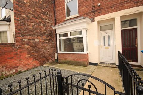 2 bedroom end of terrace house for sale - Estcourt Villas, Estcourt Street, Hull, East Yorkshire. HU9 2SH