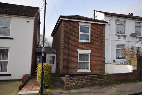 2 bedroom detached house for sale - Cliff Road, Southampton, SO15 1JN