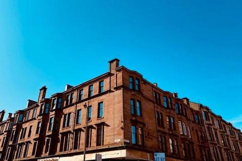 2 bedroom flat - Flat 3/2, 2 Hayburn Street, Glasgow, G11