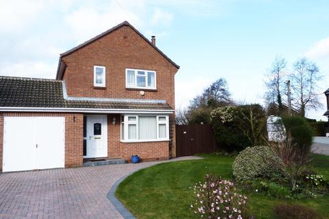 3 bedroom detached house for sale - Old Lea, Holme-on-spalding-Moor, York, North Yorkshire, YO43 4BL