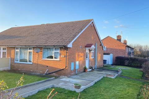 2 bedroom bungalow for sale - New Street, Grassmoor, Chesterfield, S42 5EE